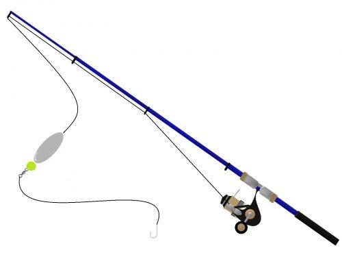 釣り シーズン うなぎ